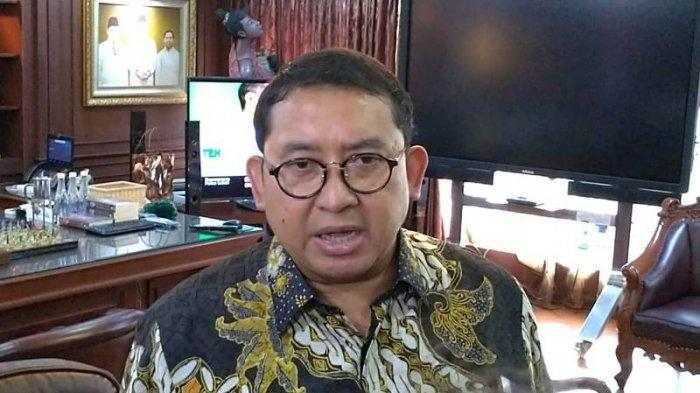 Fadli Zon Kritik Pidato Nadiem Makarim: Tak Singgung Kesejahteraan Guru