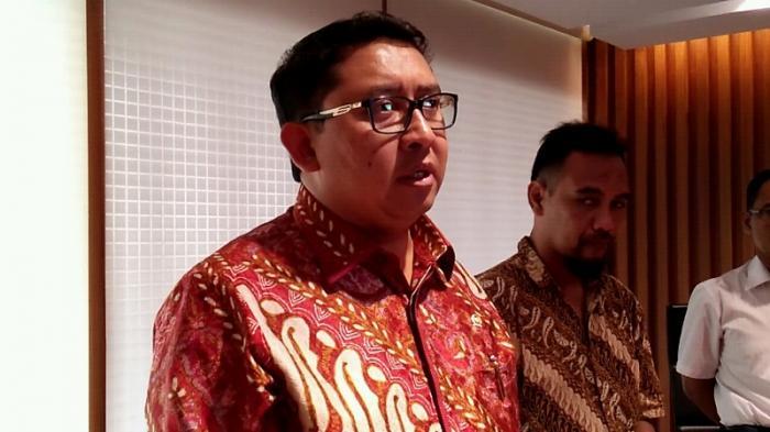 Fadli Zon: Jokowi-JK Belum Realisasikan Janji-janji Saat Kampanye