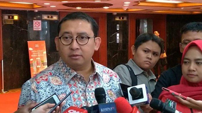 Soal Wacana Penambahan Masa Jabatan Presiden, Fadli Zon: Jangan Mentang-mentang sedang Berkuasa