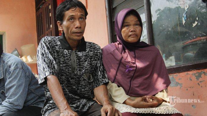 Agar Tobat, Keluarga Buat Syukuran dan Pengajian bagi Arsyad