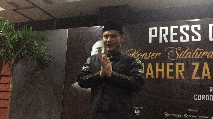 Fadly 'Padi Reborn' Sibuk Garap Album Band dan Persiapan Album Solo Religi