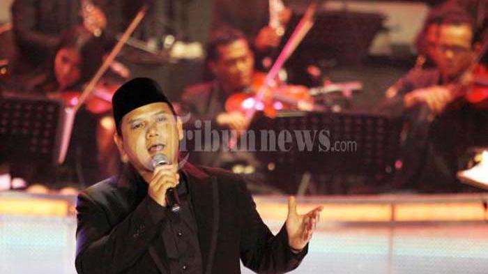 Pilih Buat Album Solo Religi, Fadly Padi Reborn Puaskan Batinnya