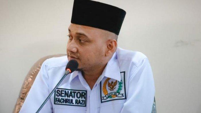 DPD RI Siap Rangkul Parpol Tidak Lolos Parlemen untuk Suarakan Presidential Threshold