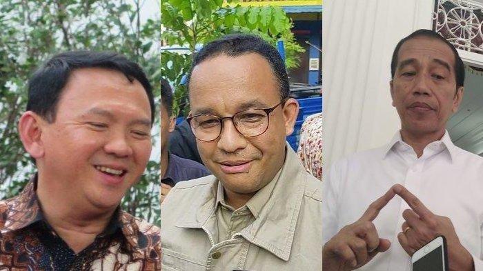 Geram Anies Baswedan Disebut Tak Siap Banjir, Fahira Idris: Saat Jokowi dan Ahok, Itu Semua Terendam