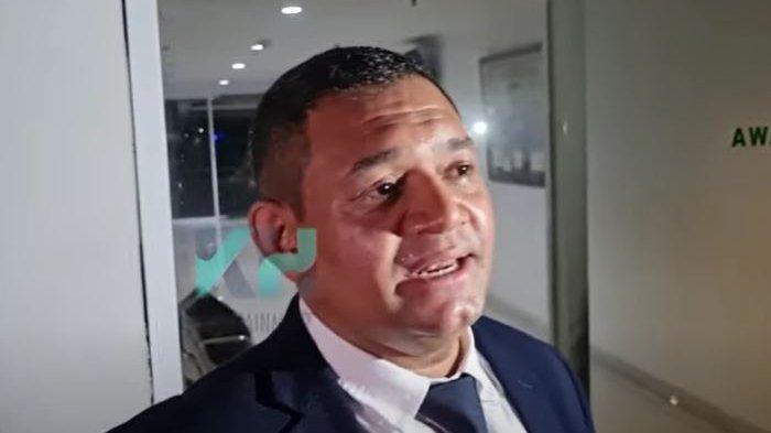 Fahri Bachmid mengklarifikasi bahwa kabar terkait gugatan cerai terhadap kliennya adalah hoax