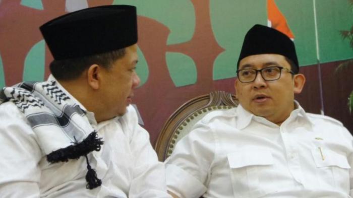 Setelah Fahri Hamzah, Giliran Fadli Zon Dukung Bobby Menantu Jokowi di Pilkada Medan