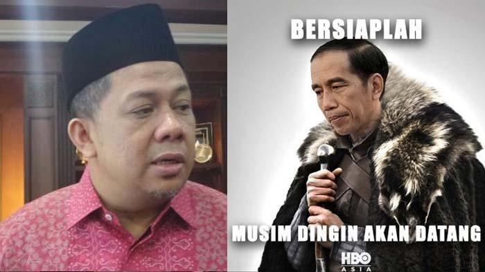 Jokowi Akan Jadi Orang Pertama Divaksin, Fahri Hamzah: Luar Biasa