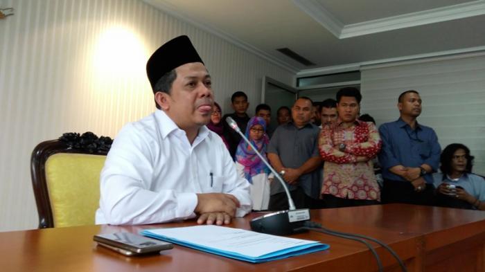 Fahri Hamzah: Ya Inilah Saya, Apa Harus Berubah Seperti Pak SBY?