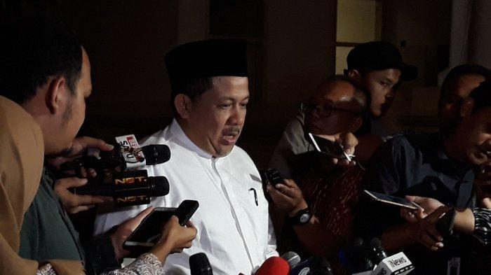 Fahri Hamzah Usulkan Ibu Kota RI Pindah ke Kepulauan Seribu