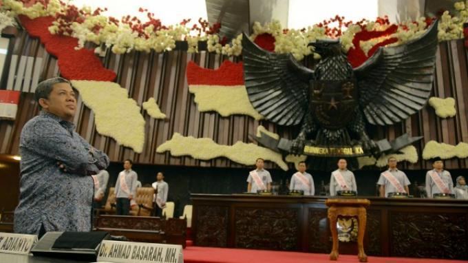 DPR Siap Menyambut Presiden Dalam Beberapa Sidang