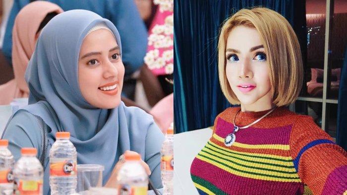 Putra Galih Ginanjar Di-bully, Barbie Kumalasari Salahkan Fairuz A Rafiq Tak Mau Damai!