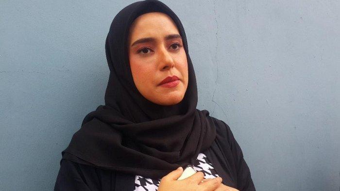 Berlinang Air Mata, Fairuz A Rafiq Ungkap Perasaannya Usai Dihina Galih Ginanjar