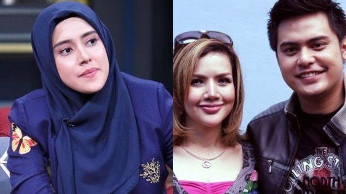 Gara-gara Kasus Ikan Asin, Putra Galih Ginanjar Di-bully, Barbie Kumalasari Salahkan Fairuz A Rafiq