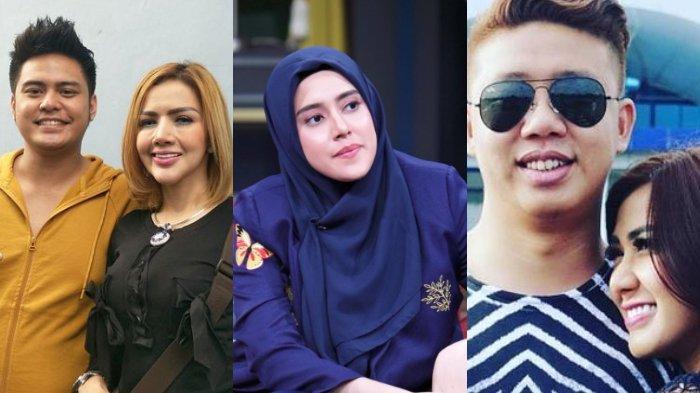 Bakal Bertemu Trio Ikan Asin Saat Persidangan, Fairuz A. Rafiq Akan Ditemani Keluarga