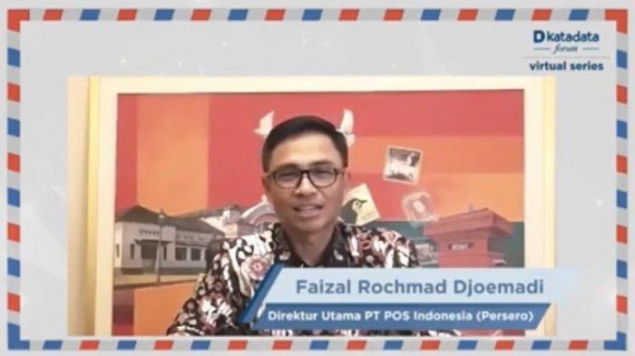 Sejarah Panjang PT POS Indonesia di Sektor Jasa Keuangan, Pernah Memiliki Bank saat Zaman Belanda