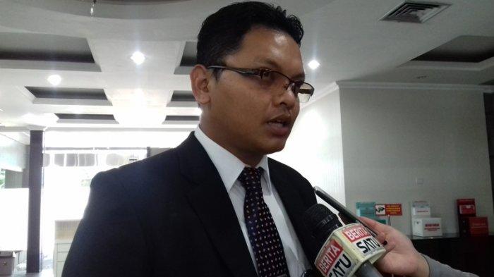 MK Batal Gelar Sidang Uji Materi UU KPK yang Diajukan Agus Rahardjo Cs