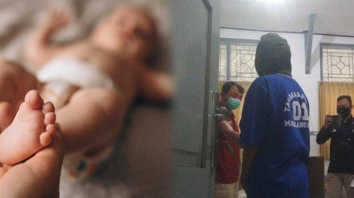 Fakta Baru Mahasiswi yang Bunuh Bayinya Terungkap, Tali Pusar Tidak Dipotong tapi Ditarik Tersangka