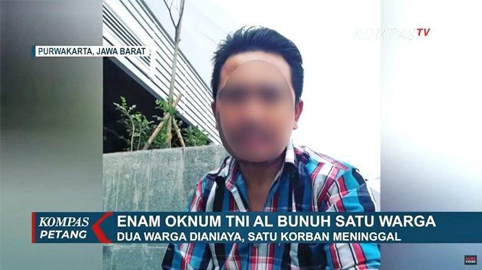 FAKTA-FAKTA 6 Prajurit TNI Keroyok Warga hingga Tewas, Mulai Kronologi hingga Nasib Para Pelaku