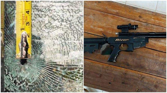 Fakta-fakta Penembakan Mobil Anggota DPRD Sintang, Anak Nyaris Jadi Korban, Ini Motif Pelaku
