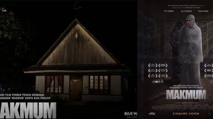 Film Makmum Raih Untung di Malaysia