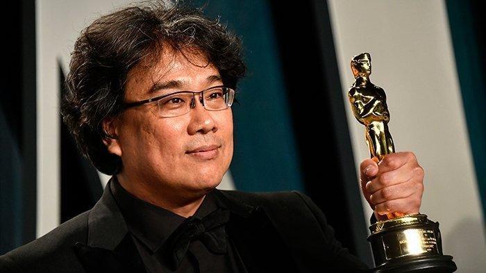 Fakta menarik sosok Bong Joon Ho, sutradara film Parasite yang meraih 4 piala Oscar sekaligus jadi best director.