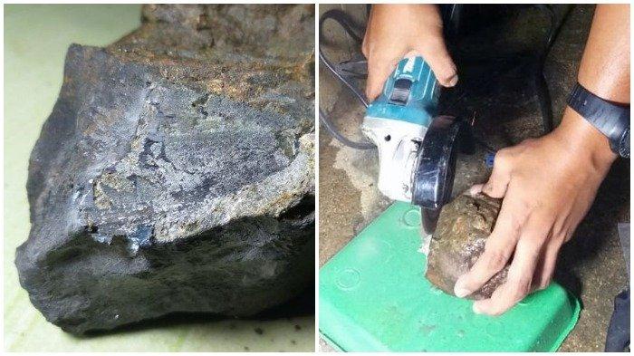 POPULER Fakta Meteorit Jatuh di Lampung Tengah | Tangisan Ayah Korban Sriwijaya Air SJ 182 di Sragen