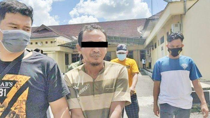 5 Fakta Pedofil di Prabumulih, Pria Lecehkan 35 Bocah karena Dendam, Kini Terancam Dikebiri