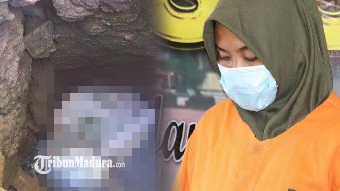 Pembunuhan Gadis Cilik di Sumenep: Mata Ditutup Kerudung, Dimasukkan Karung, Hingga Dibuang ke Sumur