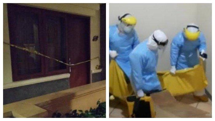 Fakta Terbaru Pembunuhan Wanita Muda di Hotel Kediri, Kamar Di-booking Orang Lain, Inisialnya DK