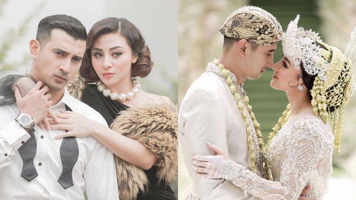 Berikut sejumlah fakta terkait pernikahan Ali Syakieb dengan Margin Wieheerm, soal rencana awal tanggal akad hingga mahar yang diberikan.