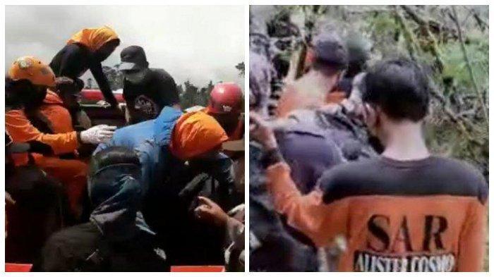 FAKTA Tewasnya Rombongan Pendaki di Gunung Bawakaraeng Gowa, 3 Jasad Ditemukan di Lokasi Berbeda