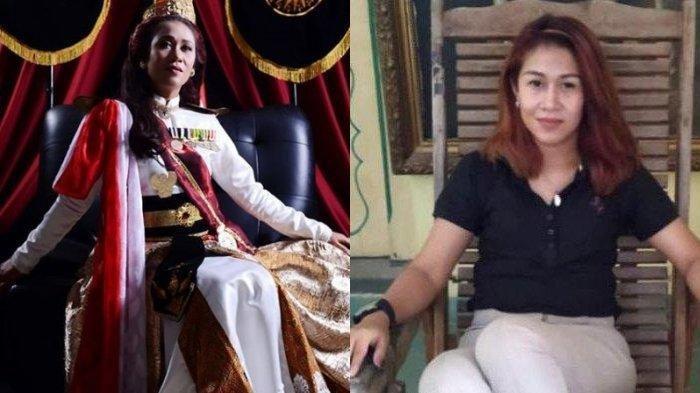 Sosok Fanni Aminadia, Permaisuri Kerajaan Agung Sejagat Purworejo, Tugas Khusus & Deretan Bisnisnya
