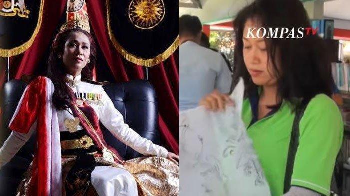 Kabar Terbaru Ratu Keraton Agung Sejagat: Mengaku Nyaman di Balik Jeruji Besi