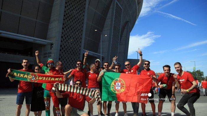 Penonton Euro 2020 di Stadion Sudah Tak Pakai Masker, Mengapa Indonesia Belum Bisa?