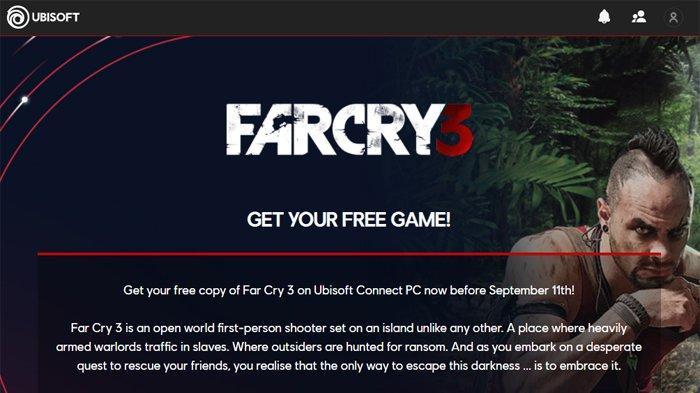 Game PC Far Cry 3 Bisa Diunduh Gratis di Ubisoft, Hanya Sampai 11 September 2021