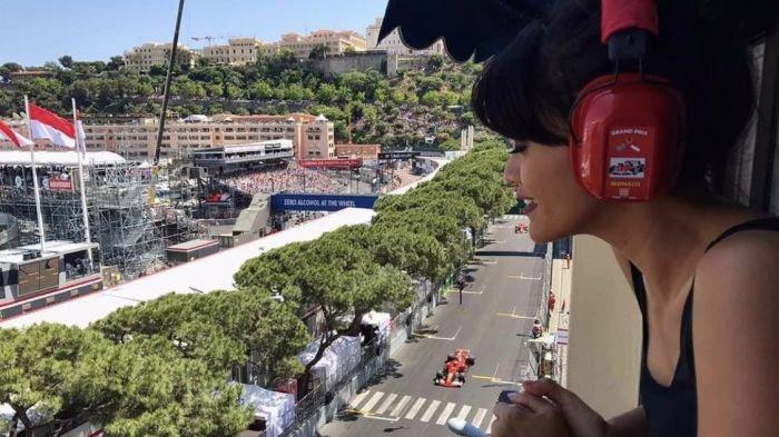 Ada Balapan F1 Monako, Farah Quinn: Warga Lokal Malah Kabur