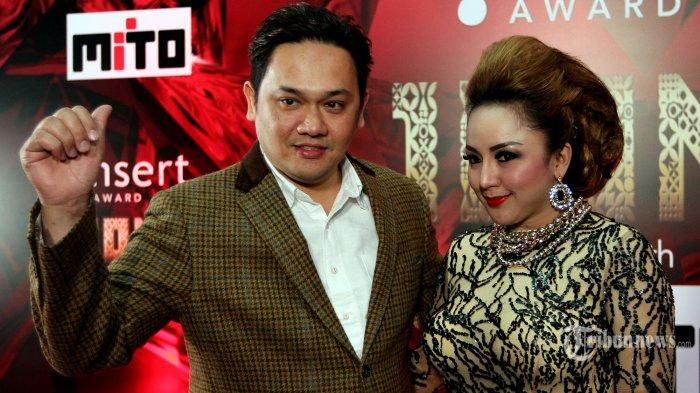 Farhat Abbas Tuntut Regina Kembalikan Hartanya Senilai Rp 19 Miliar