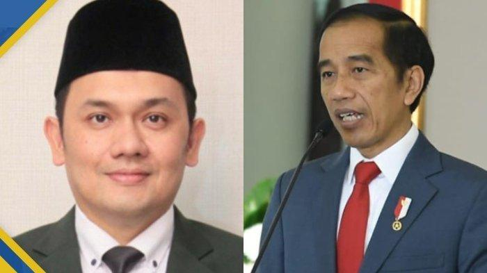 Farhat Abbas Minta Presiden Jokowi Ganti Para Menteri yang Dinilai Tidak Bisa Kerja