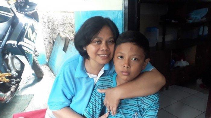 Kisah Bocah Asal Bogor Selamat dari Tsunami, Tergulung Karpet di Tengah Ombak