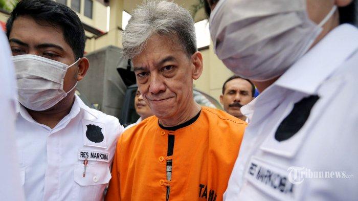 Fariz RM Kena Kasus Narkoba, Ayah Sherina Munaf: Dia Sudah Dewasa, Tanggung Jawab Masing-masing