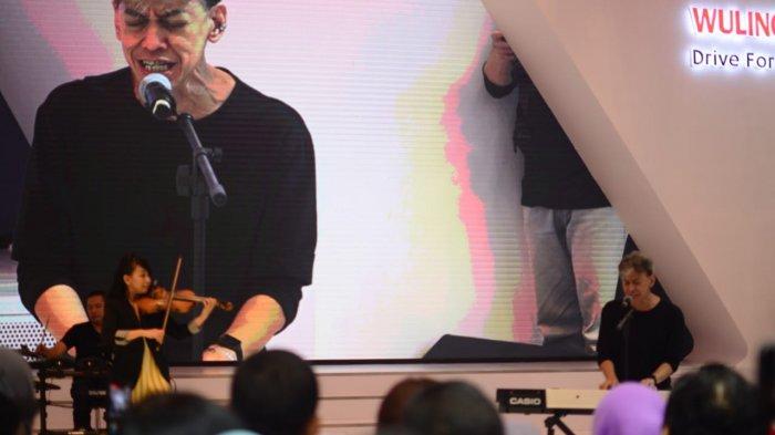 Fariz RM Mulai Beradaptasi dengan Pandemi, Akui Konser Virtual Lebih Mendidik