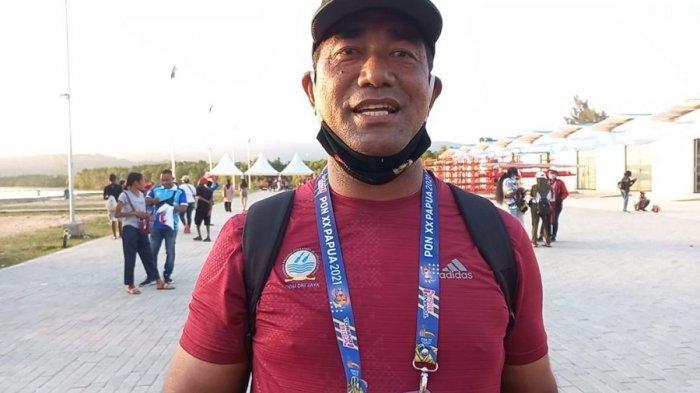 Farok Togolobe: Tim Dayung DKI Jakarta Akan Lakukan Evaluasi Hasil PON Papua