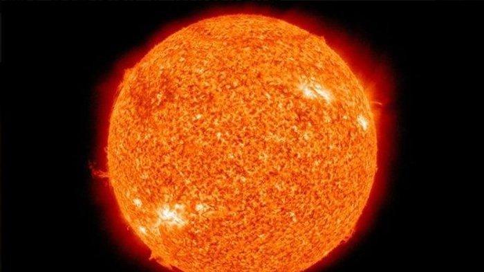 Benarkah Fenomena Matahari 'Lockdown' Bisa Timbulkan Gempa Bumi & Kelaparan? Ini Penjelasan LAPAN RI