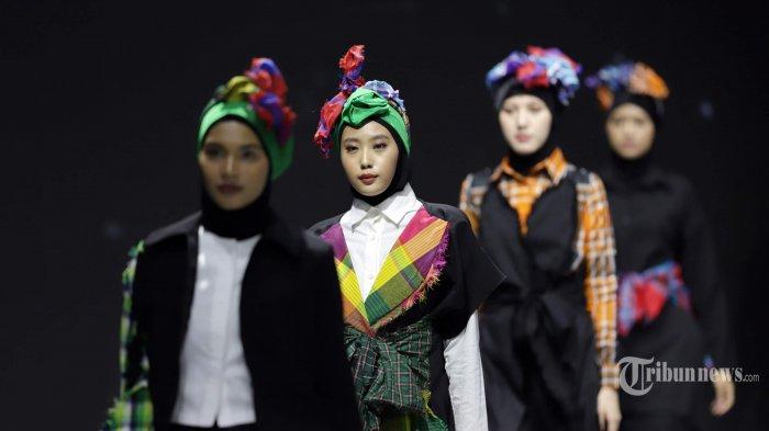MUFFEST 2021 Hadir di Masa Pandemi, Pulihkan Semangat Industri Fesyen Muslim