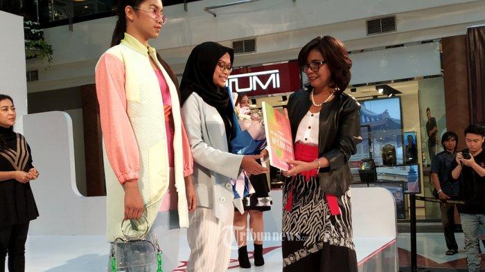 "Empat Alumni SFA Gelar Show ""THE TRANSITION"" Di Event Fashiontastic"