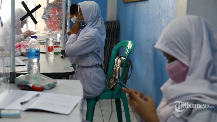 Efektivitas Pembelajaran Daring (Dalam Jaringan) di Masa Pandemi Covid-19