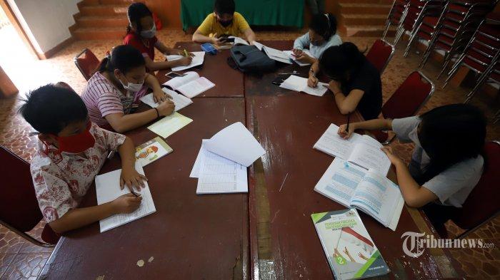 Mendikbud Nadiem: Sekolah Swasta Juga Dapat Bantuan Kuota Internet