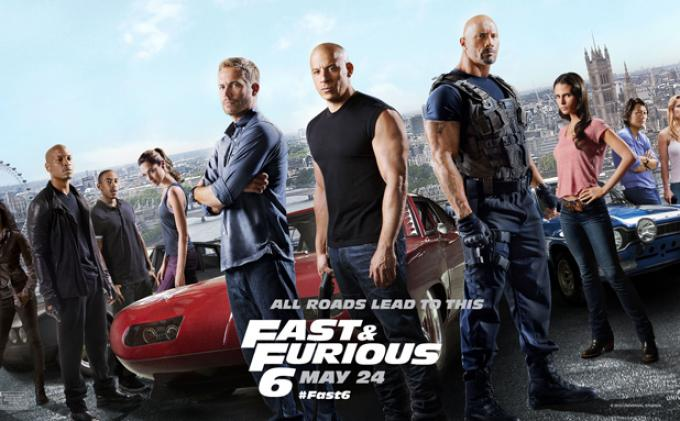 Jadwal Acara TV, Minggu 24 Mei 2020: 99 Cahaya di Langit Eropa di MNC TV, Fast and Furious 6 di GTV