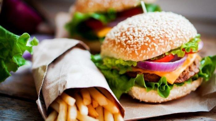 Bukan Cuma Soal Manis, Fast Food Juga Picu Diabetes