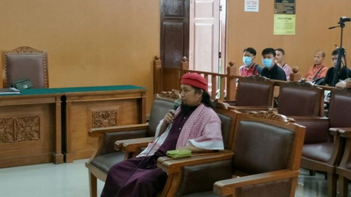 Ketika Saksi Kasus Bom Thamrin Menganggap Ilmu Aman Abdurrahman Lebih Tinggi Dibanding Baasyir